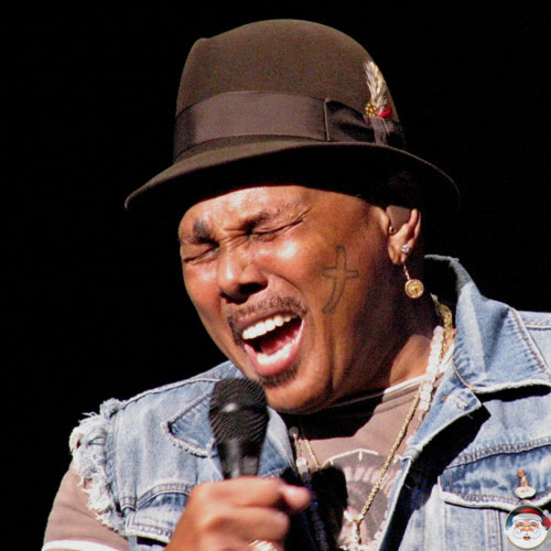 Aaron Neville - Christmas Prayer - Christmas Radio