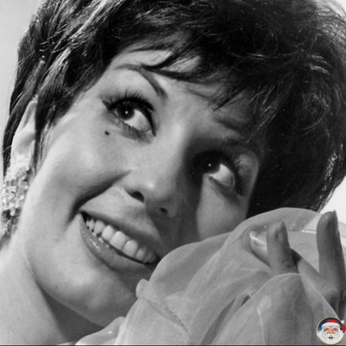 Alma Cogan - Christmas Cards - Christmas Radio