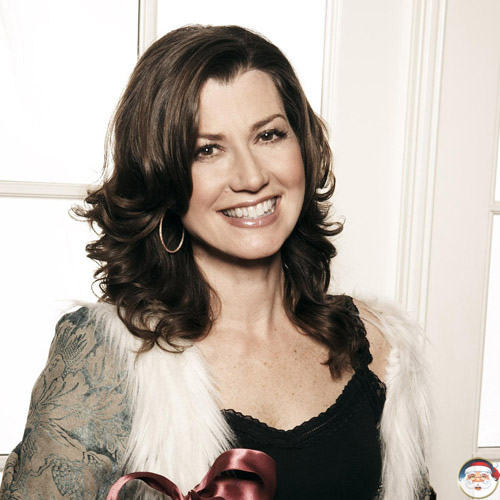 Amy Grant - A Christmas To Remember - Christmas Radio
