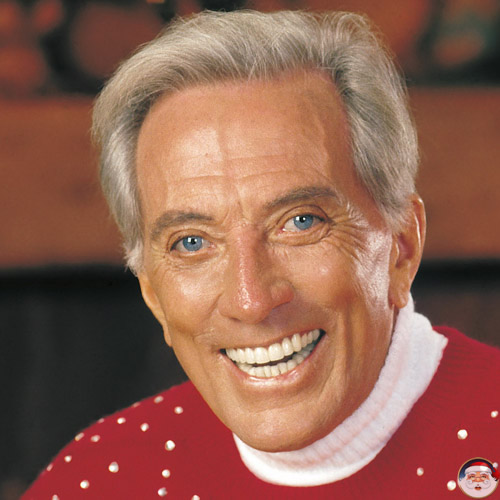 Andy Williams - It's The Most Wonderful Time Of The Year - Christmas Radio