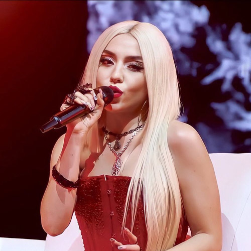 Ava Max - Christmas Without You - Christmas Radio
