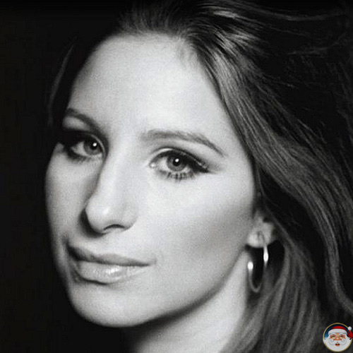Barbra Streisand - I Wonder As I Wander - Christmas Radio