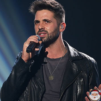Ben Haenow - Something I need - Christmas Radio