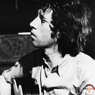 Bert Jansch - In The Bleak Midwinter - Christmas Radio