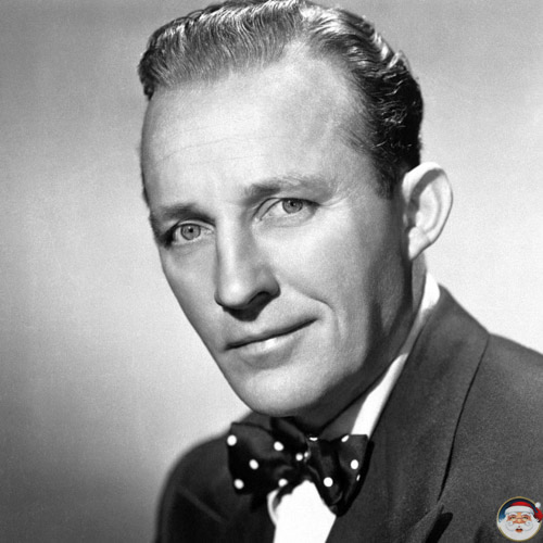 Bing Crosby - Santa Claus Is Coming To Town - Christmas Radio