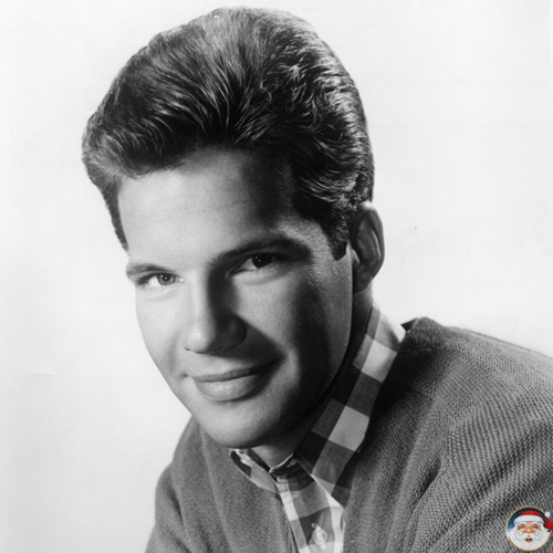 Bobby Vee - Christmas Vacation - Christmas Radio