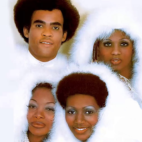 Boney M - Mary's Boy Child / Oh My Lord - Christmas Radio