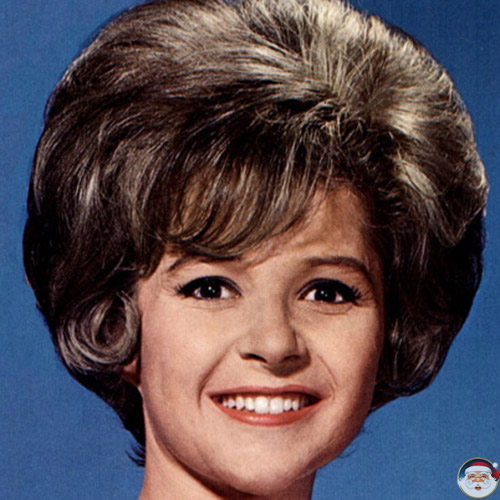 Brenda Lee - Rockin Around The Christmas Tree - Christmas Radio