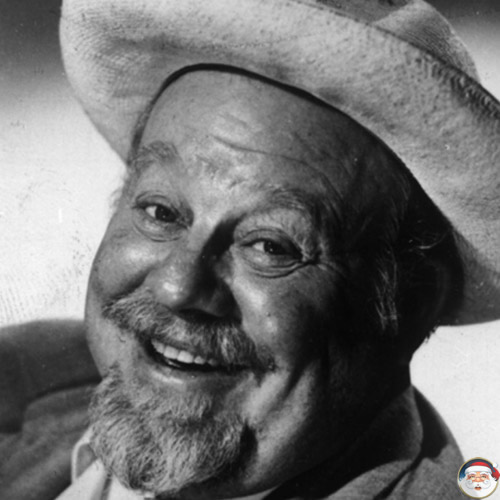 Burl Ives - Rudolph The Red-Nosed Reindeer - Christmas Radio