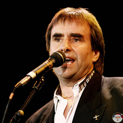 Chris De Burgh - A Spaceman Came Travelling - Christmas Radio