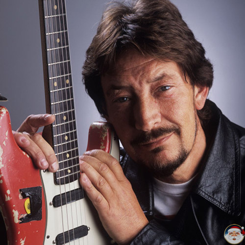 Chris Rea - Driving Home For Christmas - Christmas Radio