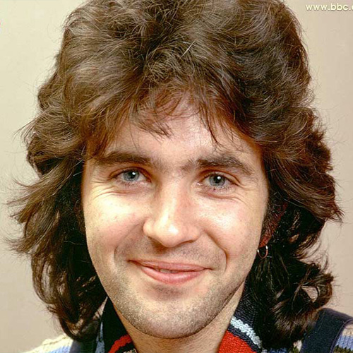 David Essex - A Winter's Tale - Christmas Radio