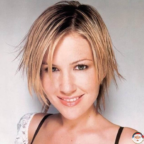 Dido - Christmas Day - Christmas Radio