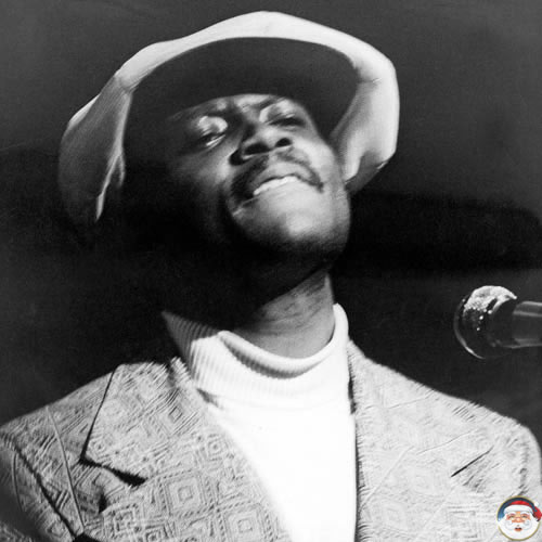 Donny Hathaway - This Christmas - Christmas Radio