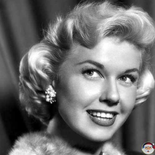 Doris Day - Winter Wonderland - Christmas Radio