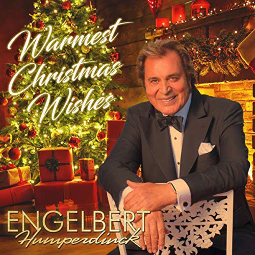 Engelbert Humperdinck - Around the Christmas Tree - Christmas Radio