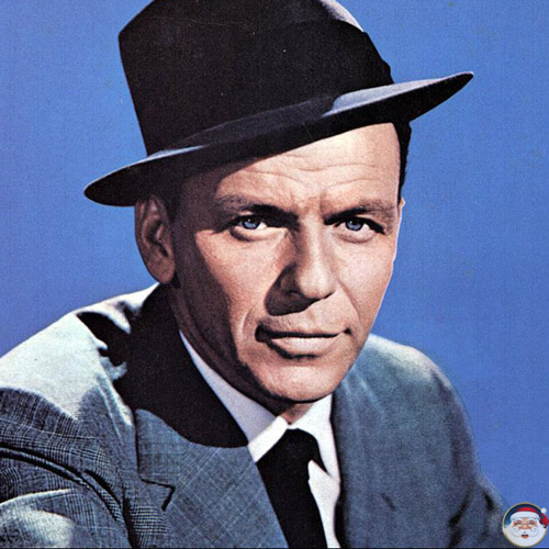Frank Sinatra - Jingle Bells - Christmas Radio