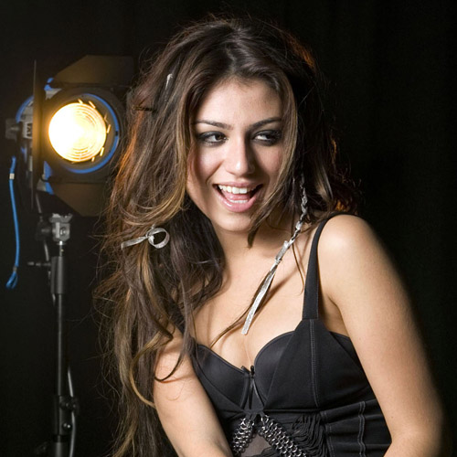 Gabriella Cilmi  - Warm this Winter - Christmas Radio