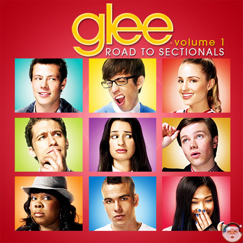 Glee Cast - Christmas Wrapping - Christmas Radio