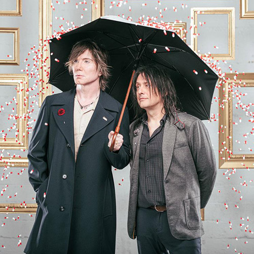 Goo Goo Dolls - This is Christmas - Christmas Radio