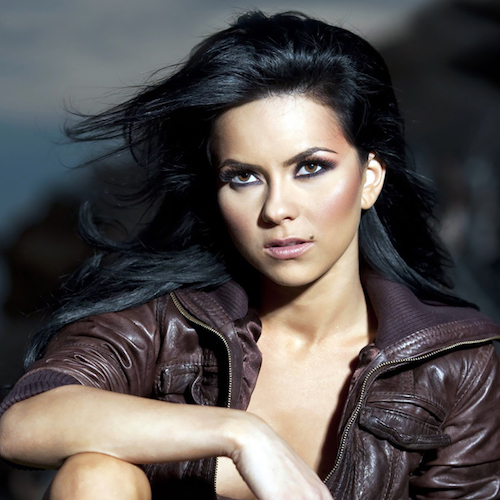 Inna - I Need You For Christmas - Christmas Radio