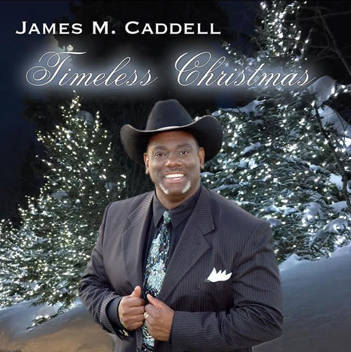 James M Caddell - Have Yourself A Merry Little Christmas - Christmas Radio