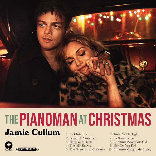 Jamie Cullum - Christmas Never Gets Old - Christmas Radio