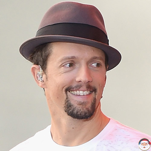 Jason Mraz - Winter Wonderland - Christmas Radio