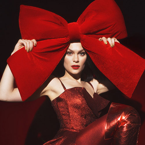 Jessie J - This Christmas Day - Christmas Radio