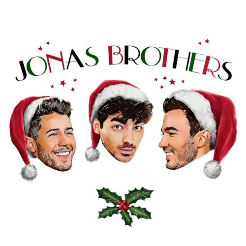 Jonas Brothers - I Need You Christmas - Christmas Radio