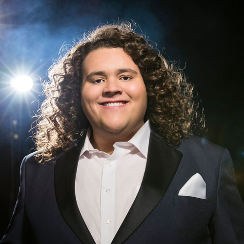Jonathan Antoine - Christmas Dream Come True - Christmas Radio