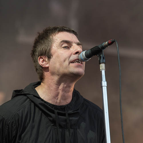 Liam Gallagher - All Your Dreaming Of - Christmas Radio