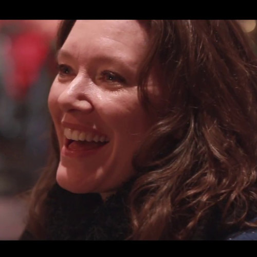 Marie Lind - Unwrap my Heart - Christmas Radio