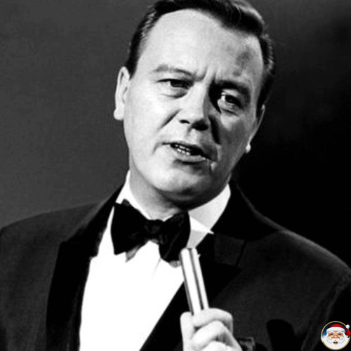 Matt Monro - Mary's Boy Child - Christmas Radio