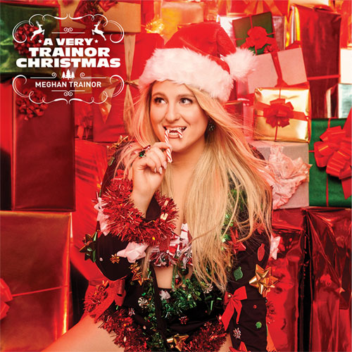 Megan Trainor - My Kind Of Present - Christmas Radio