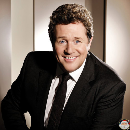 Michael Ball - Driving Home For Christmas - Christmas Radio