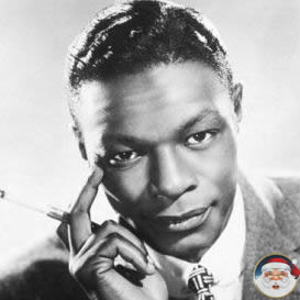 Nat King Cole - Hark The Herald Angels Sing - Christmas Radio