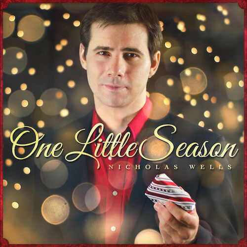 Nicholas Wells - I havent wrapped a single gift - Christmas Radio