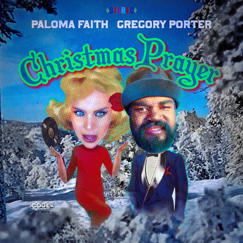 Paloma Faith - Christmas Prayer - Christmas Radio