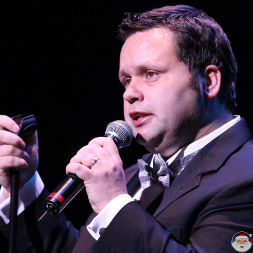 Paul Potts - O Holy Night - Christmas Radio