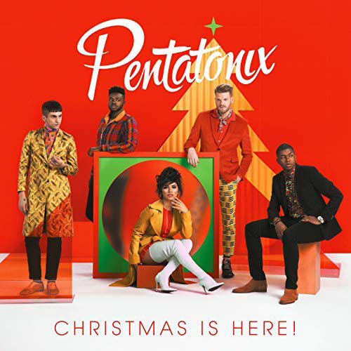Pentatonix - Rockin Around The Christmas Tree - Christmas Radio