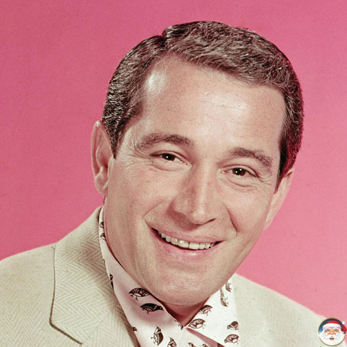 Perry Como - It's Beginning to Look a Lot Like Christmas - Christmas Radio