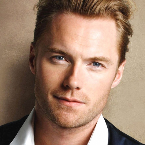 Ronan Keating - Fairytale Of New York  - Christmas Radio