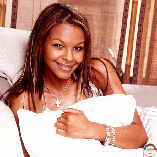 Samantha Mumba - All I Want For Christmas is You - Christmas Radio