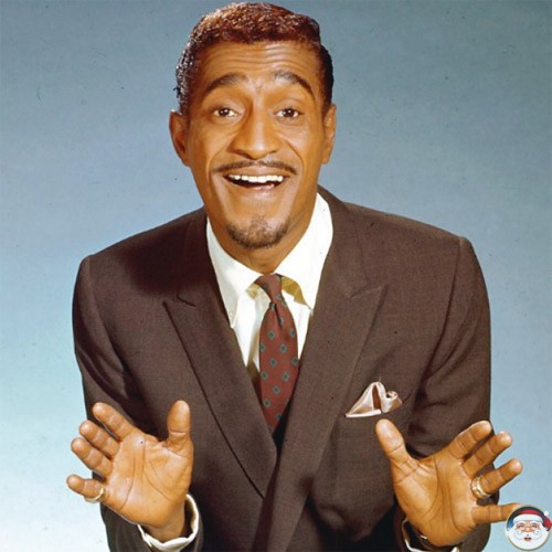 Sammy Davis Jr. - Jingle Bells - Christmas Radio