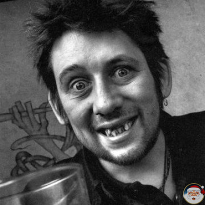 Shane MacGowan & Popes - Christmas Lullaby - Christmas Radio