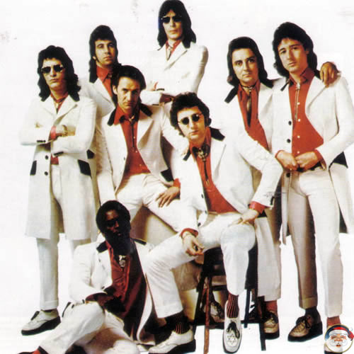 Showaddywaddy - Hey Mr Christmas - Christmas Radio