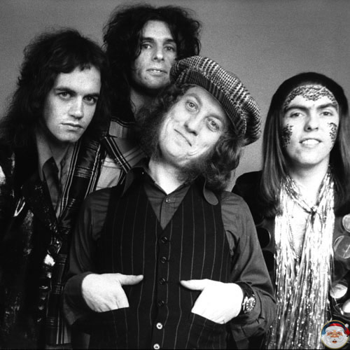 Slade - Merry Xmas Everybody - Christmas Radio