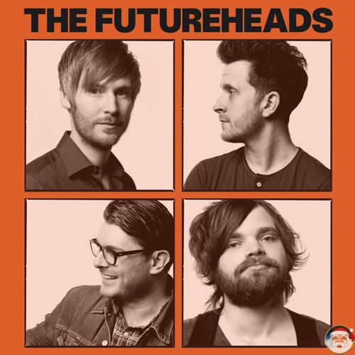 The Futureheads - Christmas was better in the 80's - Christmas Radio