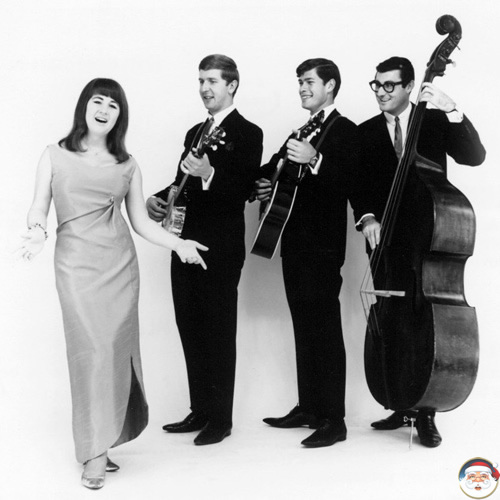 The Seekers - Morningtown Ride - Christmas Radio